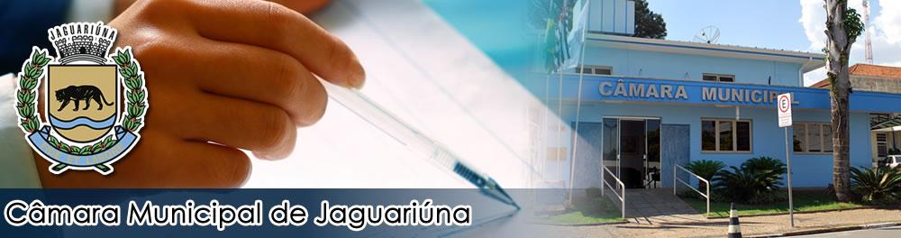 Câmara de Jaguariúna