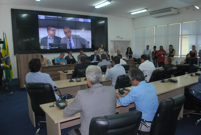 Câmara de Jaguariúna sedia reunião do Parlamento Metropolitano na próxima sexta-feira (4)