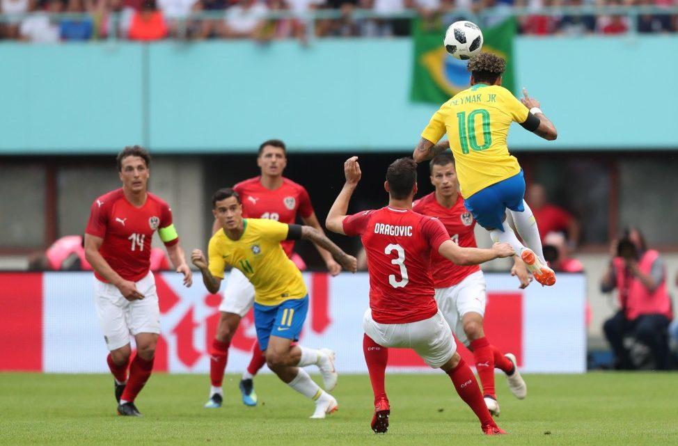 Em dia de jogos da Seleção Brasileira na Copa do Mundo, expediente na Câmara Municipal será diferenciado