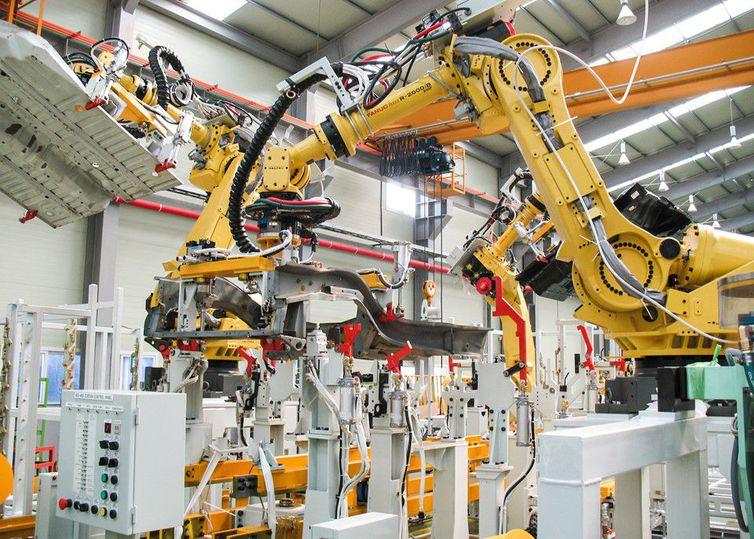 Estudo aponta 30 profissões que estão surgindo com a indústria 4.0