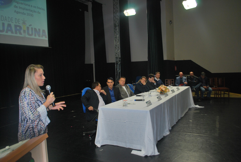 Valinhos sedia a 14ª Reunião do Parlamento da RMC