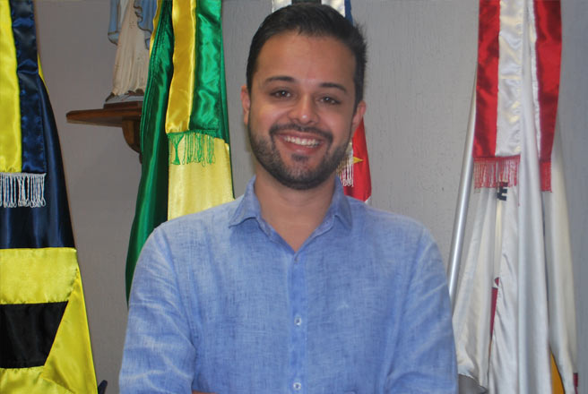 DAVID HILÁRIO NETO