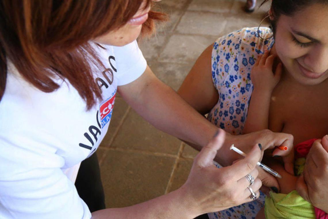 Casos de sarampo apresentam aumento de 300% no mundo, segundo a OMS