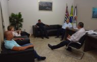 Ação integrada de segurança entre Jaguariúna e Santo Antônio de Posse é apresentada pelo vereador Afonso Lopes da Silva