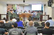 9ª Sessão Extraordinária da Câmara de Jaguariúna é adiada para sexta-feira (28)