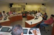Pauta da 21ª Sessão Ordinária do ano, nesta terça-feira (17), conta com 16 proposituras