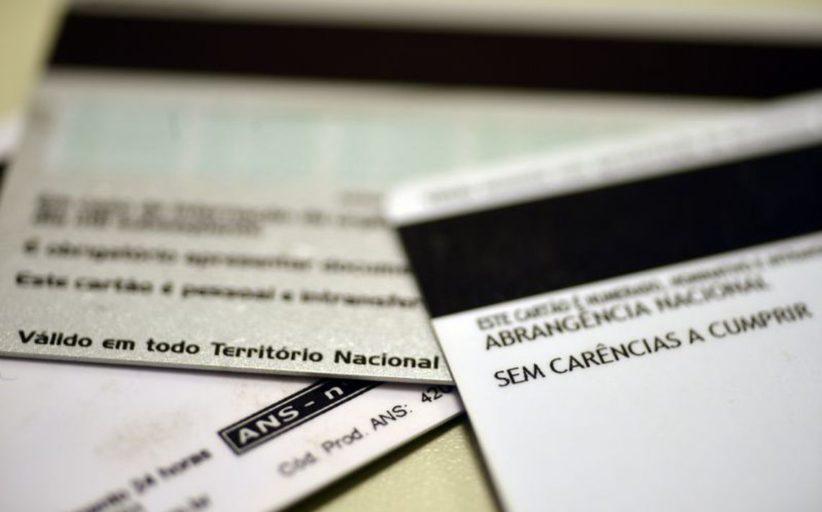Número de beneficiários de planos de saúde cai 0,3% em 12 meses