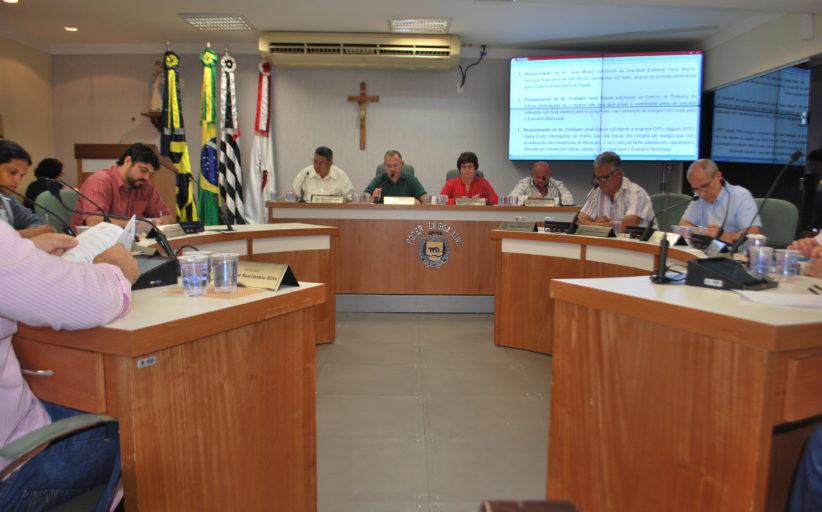 Aprovado requerimento solicitando verba de R$ 500 mil para a Saúde de Jaguariúna