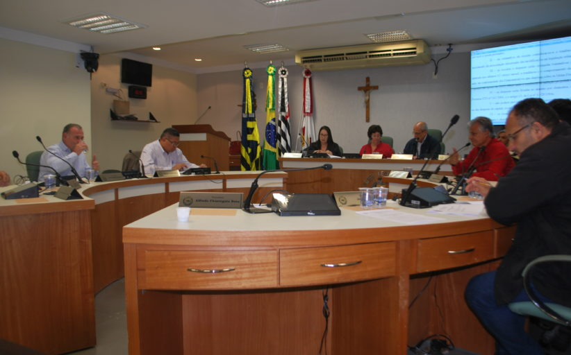 Audiência Pública que vai discutir o orçamento municipal de 2020 acontece nesta segunda-feira (18)