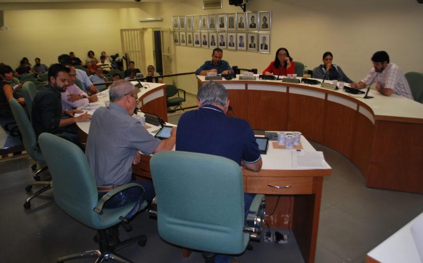 Pauta cheia marca a 27ª Sessão Ordinária do ano, nesta terça-feira (19), na Câmara Municipal