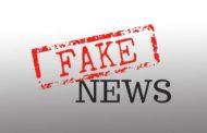 Aprovado projeto de Combate à Disseminação de Informações Falsas, as chamadas