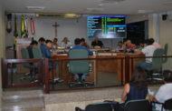 Última sessão ordinária da Câmara no ano teve a aprovação de 17 proposituras