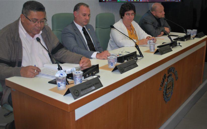 Câmara devolve R$ 125 mil à prefeitura. Dinheiro será enviado ao hospital municipal
