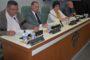 Vereadores se reúnem com representantes da CPFL para esclarecimentos da distribuidora de energia