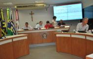 Depois de quatro horas e meia, vereadores aprovam 11 projetos na 28ª sessão ordinária do ano