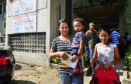 Vacina pentavalente começa a ser distribuída aos estados