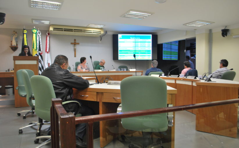Audiência pública para avaliação das metas fiscais acontece nesta quinta-feira (27)