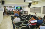 Vereadores aprovam projeto de lei, requerimentos e moção na 2ª sessão ordinária do ano