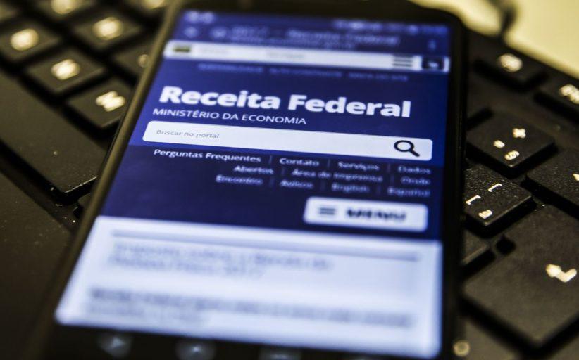 Receita Federal abre hoje consulta a lote residual de Imposto de Renda