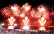 Projeto que proíbe a soltura de fogos de artifício com estampido é aprovado por unanimidade