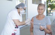 Vacinação contra a gripe é prorrogada e estendida para toda a população