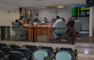 Vereadores aprovam 22 proposituras na 17ª sessão ordinária do ano