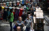Inflação oficial fecha 2020 em 4,52%, diz IBGE